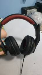Headset gamer Corsair Raptor