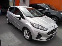 New Fiesta sel / ford / 1.6 / flex / 04 portas / automático / 2018 / 49.000 km