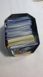 291 cartas de Pokémon