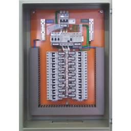 Eletricista alta e baixa tenção e residencial