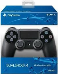 Controle PlayStation 4 , DualShock 4 original!!!