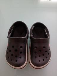 vendo crocs original Tam 20/21