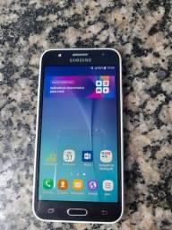 Samsung  J5 Bom estado