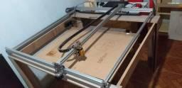 CNC a laser