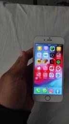 IPhone 6 32 GB completo semi novo