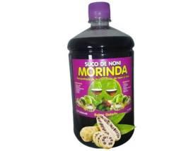 Suco de Noni Fruta do Milagre 1 litro