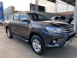 Hilux srv 16/17 a top