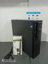 Desktop ThinkCentre E73 Core i7+8GB Ram+HD500GB+Wi-Fi-Entregamos