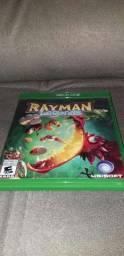 Jogo xbox one Rayman