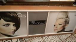 Vendo  quadros  para salão de beleza