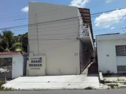 Apartamento Novo Aleixo prox Chapéu Goiano
