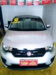 Mobi Drive com GNV