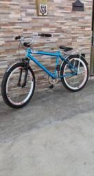 Bike Aro 26 Nova Da Verdade