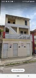 Prédio residencial com 06 unidades