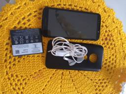 Celular Moto E5 play 400 R$