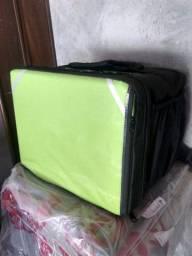 Mochila Bag para entregadores