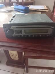 Radio Fiat Uno mille strada palio