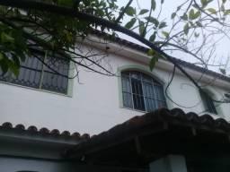 Casa Sobrado 2 Quartos Taquara