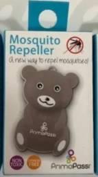 Repelente de insetos Ultrasônico Infantil - Primo Passi