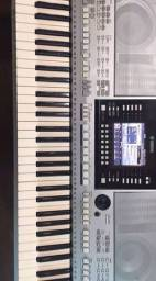 Troco teclado Yamaha psr s910 por acordeon