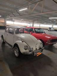 Fusca 1500 Volkswagen