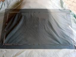 Vidro temperado para mesa 57x96cm