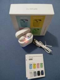 Fone de Ouvido Bluetooth inPods