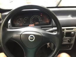 Fiat uno mille 1.0 flex 2007/2008