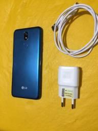 LG k12 plus em perfeito estado