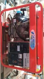 Gerador Energia Multiquip GA-6HZR