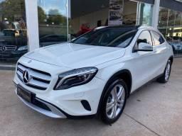 Mercedes-benz/gla 200 style 1.6 Gasolina 2015