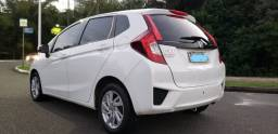 Honda Fit 1,5 flex 2017 Automatico