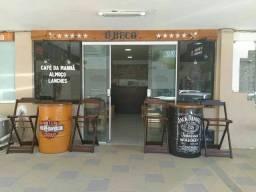 Repasse de ponto de restaurante e lanchonete em Tambaú