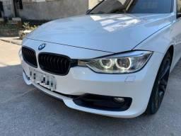 BMW 328i 2.0 2014 Mto Nova