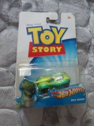 Hot Wheels edição toy story