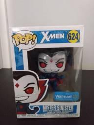 Funko Pop! Senhor Sinistro (Mister Sinister) X-Men Marvel