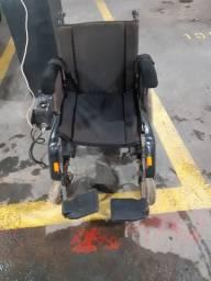 Cadeira de rodas motorizada Freedom