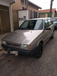 VENDO FIAT UNO MILLE SX 1997 4 PORTAS
