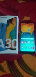 Samsung A30 ,64GB.