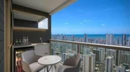 Apartamento em Boa Viagem 63 M² , 3 Quartos , 1 Suíte , 2 Vagas !