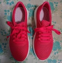 Tênis Crocs Feminino LiteRide Pacer