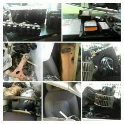 Peças da Mercedes Benz Classe A160
