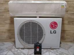 Transformador + Instalação : Ar Condicionado LG 9000 Btus