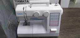 Vendo máquina de costura nova na caixa