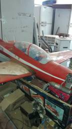 2 aviões tucano e um calmato todos completo zap.9226.1097