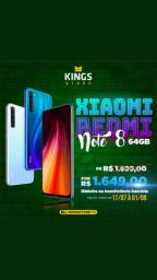 Promoção kings store