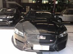 Jaguar XF S 2017