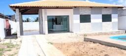 Vendo Casa na Praia de Jacumã de 3 Quartos Oportunidade Direto com o Proprietário