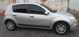 Título do anúncio: Renault Sandero 12/12  1.6 8V