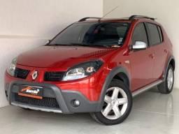 Título do anúncio: Renault SANDERO STEPWAY